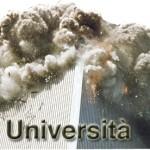 Il crollo dell' Università