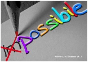 impossibile-possibile