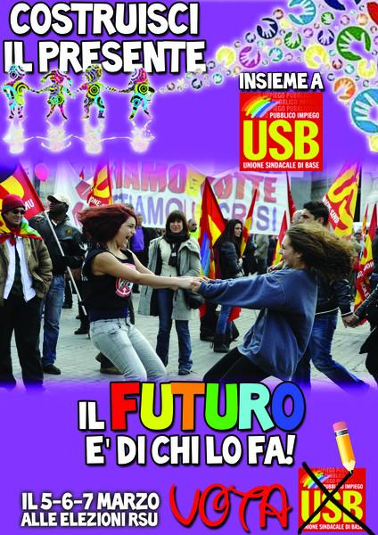 ILFUTURO E' DI CHI LO FA2