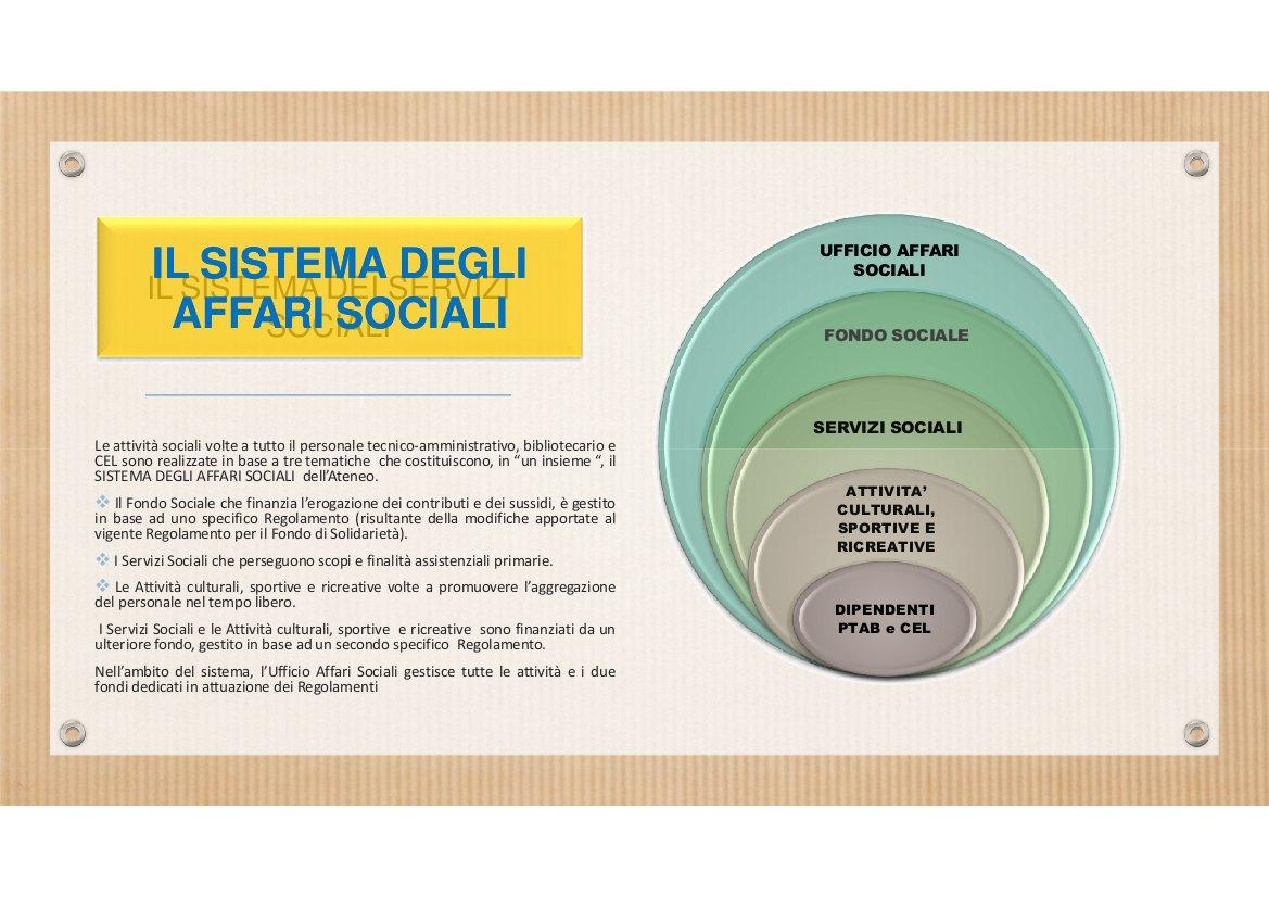 Proposta USB_ Sistema Affari Sociali Tor Vergata (01.02